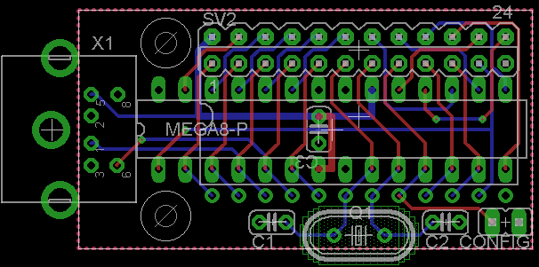 Ps 2 Encoder Retro Innovations