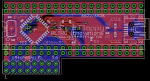 Micro ZoomFloppy