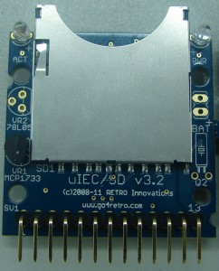 uIEC/SD 3.2 Production Unit