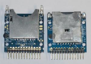 uIEC/SD 3.2 versus 3.1