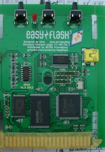 EasyFlash 3