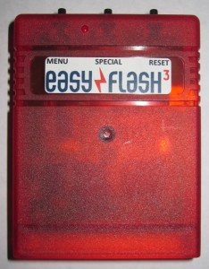 EasyFlash 3 Finished Unit