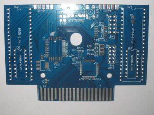 CocoSOUND v0.9 PCB